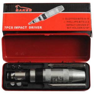 "1/2"" Drive Manual Hand Impact Screwdriver Driver Set pictures & photos"