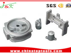 ODM/OEM Customizedaluminum Casting Parts From Big Factory A113 pictures & photos