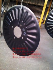 Farm Tractor Tractors Harrow Blades Disc Blade with Great Price pictures & photos