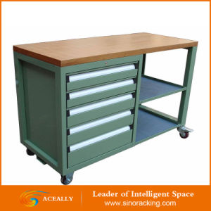 China New Design Concept Tool Box / Tool Cabinet with Tools ...