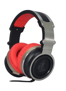New Style Comfortable Gaming Headset with Scalable Mic pictures & photos