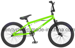 20 Inch Hi-Ten Frame BMX Bike/ Bicicleta/ Dirt Jump BMX/Sy-Fs2099 pictures & photos