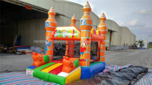 Cheap Inflatable Bouncer for Sale (RB1052 2.4X3.4m) pictures & photos