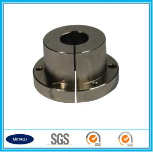 Custom Machining Mechanical Part Shaft Sleeve pictures & photos