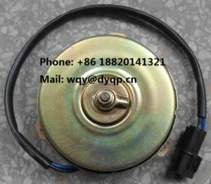 Truck Spare Parts--A/C Condenser Motor Fan for Fv517 (ME733583) pictures & photos