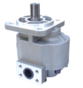 High Pressure Hydraulic Gear Pump Cbx Series pictures & photos