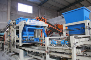 Qft12-15 Fly Ash Block Production Line pictures & photos
