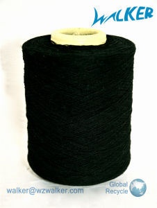 Recycled Cotton Weaving Carpet Yarn pictures & photos