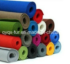 Industrial Wool Felt, 100% Industrial Wool Felt 3mm pictures & photos