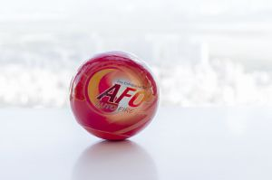 Afo Fire Extinguisher Ball with High Safety