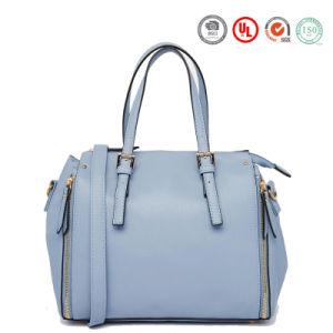 Supplier of Lady Handbag 2016 New Fashion PU Handbag (KITSS-15-12)