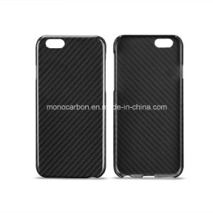 Factory Directly Selling Real Aramid Fiber Phone Cover for Apple iPhone 6s pictures & photos