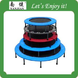 Fitness Equipment Indoor Trampoline for Children pictures & photos