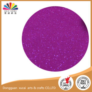 Great Quality Bulk Glitter Powder Coating (B0813)