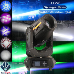 New Stronger Beam Spot Wash 350W Moving Head Stage Light pictures & photos
