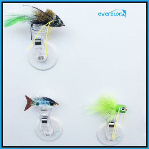 Hand Made Inspect Fishing Lure Flies pictures & photos