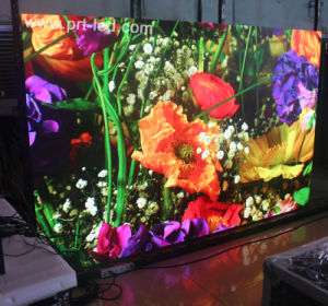 Ultra High Definition Full Color LED Screen of Indoor P1.667 pictures & photos