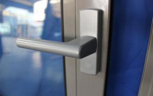 Hot Sales Anodizing Silver Aluminum Sliding Window pictures & photos