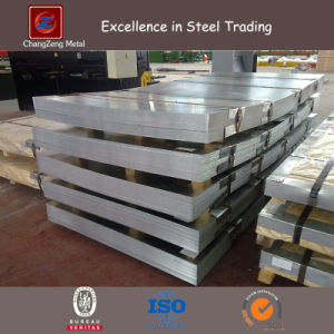 Galvanized Steel Sheet to Resist Corrosion (CZ-S39) pictures & photos