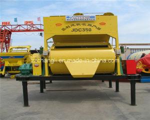 Jdc350 Portable Good Mixing Ready Concrete Mixer pictures & photos
