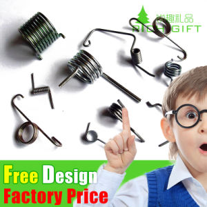Manufactured Metal Spring Clips Clasps and Clamps on Sale pictures & photos