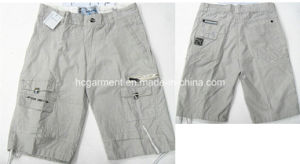 Casual Leisure Beach Shorts Cargo Jogger Washing Pants for Man pictures & photos