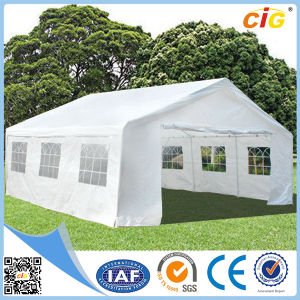 6 X 6m Ningbo Marquee Outdoor Winter Wedding Party Tent pictures & photos