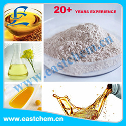 Tonsil Quality Oil Refinery Activated Clay Bleaching Earth