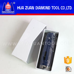 25mm-76mm Vacuum-Brazed Turbo Segmented Core Bit for Granite pictures & photos