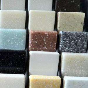 Good Quality Different Colour Quartz Stone Tile for Kitchen Top pictures & photos