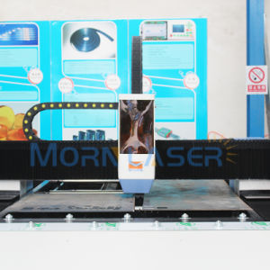 1kw 2kw Industrial Fiber laser Cutting Machine for Sheet Metal Plate pictures & photos
