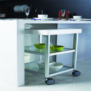 N & L Economical MFC Kitchen Cabinet for Kitchen Furniture pictures & photos