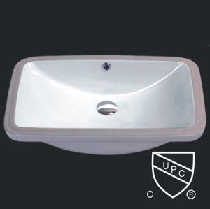 china upc csa undermount ceramic bathroom sinks 1610 china vessel sink ceramic sink
