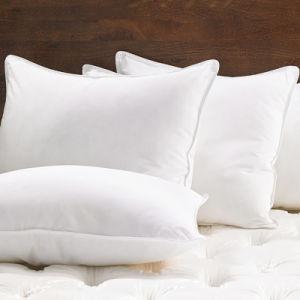 Quality Assurance Advanced Design Microfiber Filling Washable Pillow
