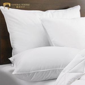 Jr066 Wholesale Machine Washable Super Soft 1200g Microfiber Hotel Sleeping Pillow