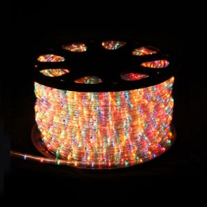 normal rope light use original light for holiday decorations pictures & photos