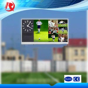 Long Distance Clear Screen Outdoor LED Display pictures & photos