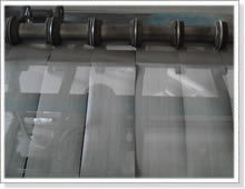 Stainless Steel Wire Mesh, Welded Mesh