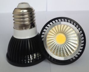 New Sharp AC220V 3W E27 COB LED Lamp Light pictures & photos
