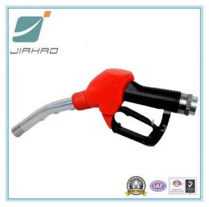 Aluminum Automatic Shutoff Fuel Nozzle