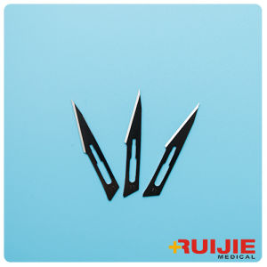Disposable Sterile Surgical Blade pictures & photos