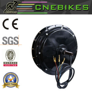 High Speed 72V 3000W Rear Motor Rear Brushless Electric Bicycle Kit pictures & photos