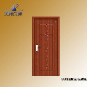 Internal PVC Door pictures & photos