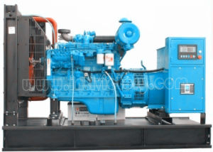 200kw Open Type Diesel Generator with Weifang Tianhe for Home & Commercial Use pictures & photos