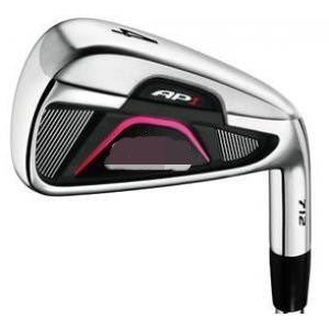 Golf Irons Golf Clubs 3# -9# Pw- Total 8 Clubs