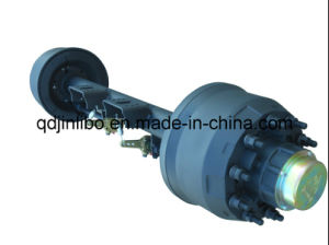 Kaima Axle From Chinese Factory pictures & photos