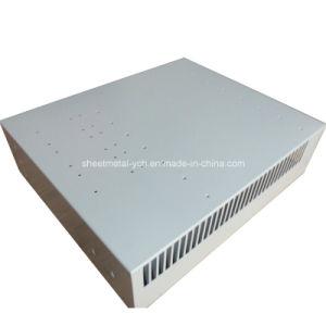 High Quality Custom Sheet Metal Box