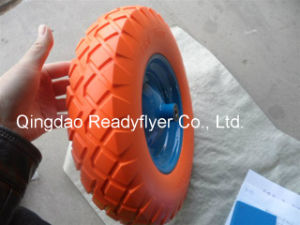PU Wheel pictures & photos