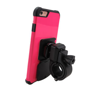 High Quality Design Bike Holder Bike Mount for Mobile Phone pictures & photos