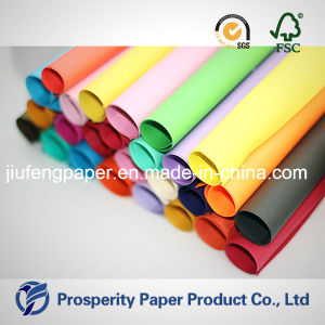 Kraft Paper Color Paper 180GSM pictures & photos